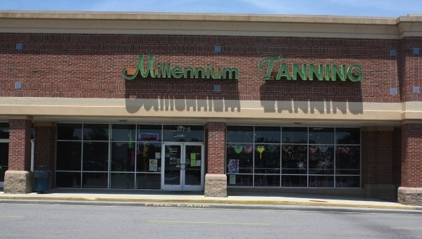 Millennium_Tanning_Store