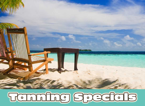 Tanning Discounts